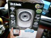 D-LINK Camcorder CLOUD CAMERA 1150